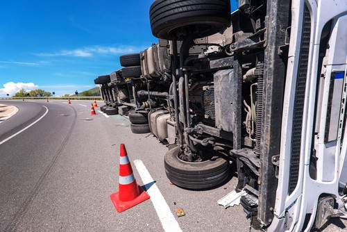 The Most Dangerous Indiana Highways for Truck Accidents