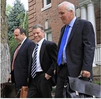Craig, Kelley & Faultless LLC truck accident lawyers