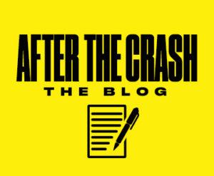 After the Crash Blog